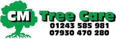 CM Tree Care cover