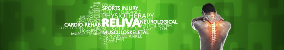 ReLiva Physiotherapy and Rehab cover