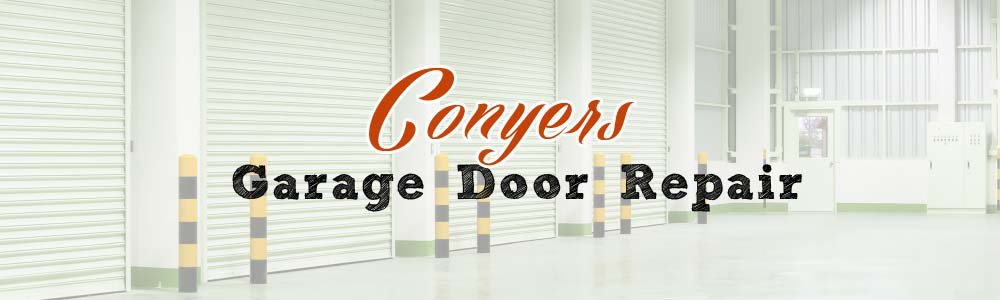 Conyers Garage Door Repair cover