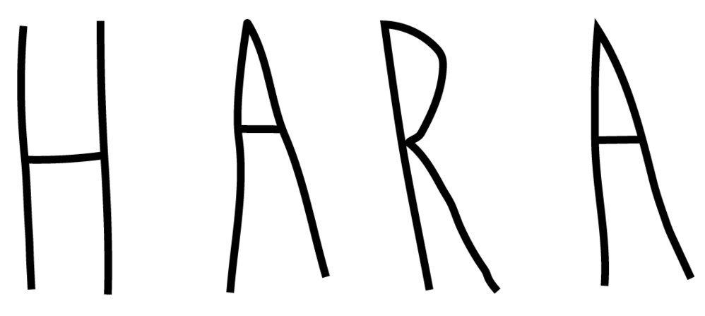 HARA cover