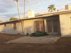 Las Vegas Cash for Homes cover