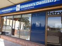Benbassat Orthodontics cover