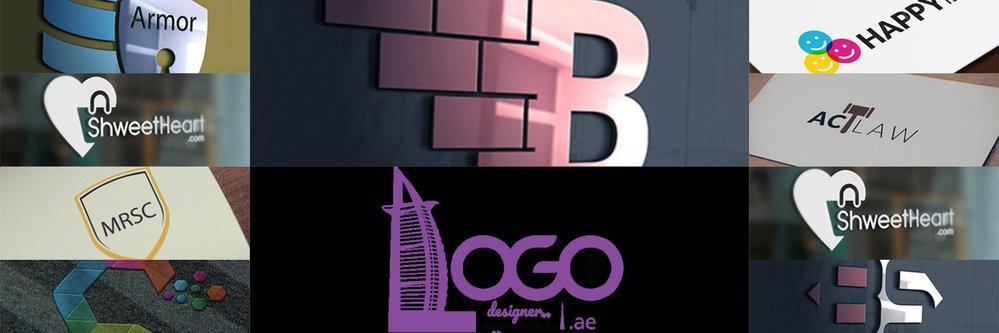 Logo Designer Dubai cover