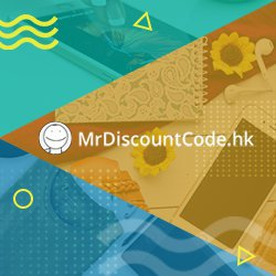 Mrdiscountcode HK cover