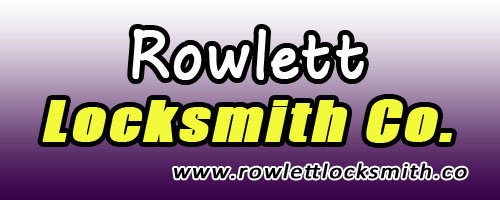 Rowlett Locksmith Co. cover