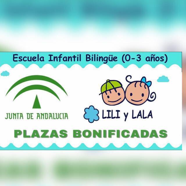 Escuela Infantil Lili y Lala Guardería Bilingüe cover