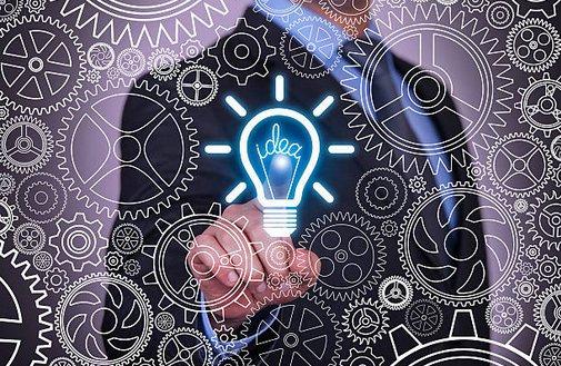 Global Patent Filing cover