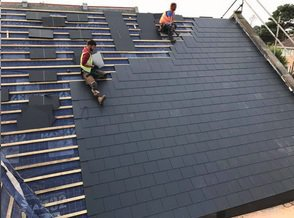 Durham Roofers cover