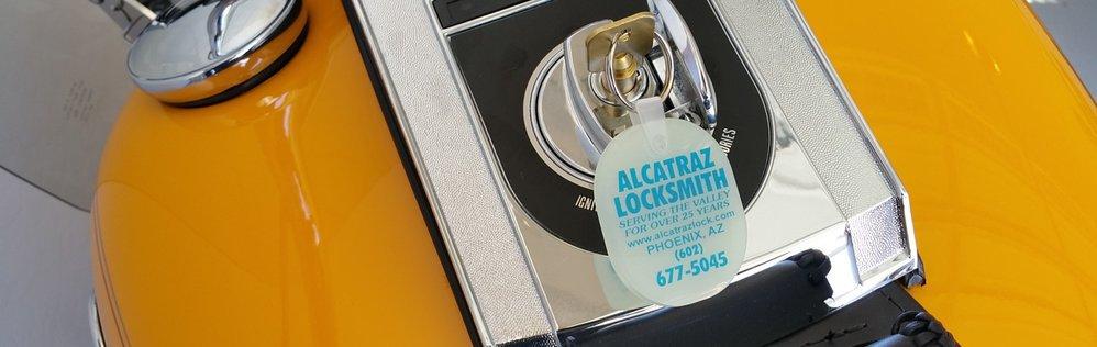 Alcatraz Locksmith cover