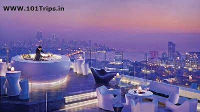 Four Seasons Hotel Mumbai cover