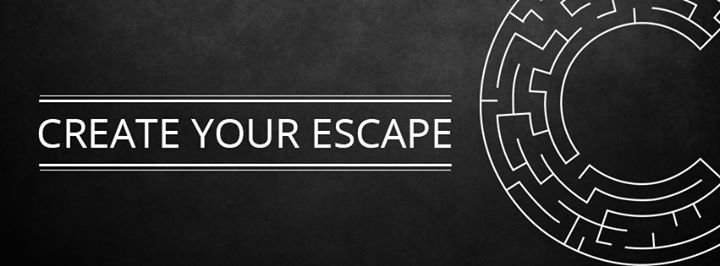 Create your Escape cover