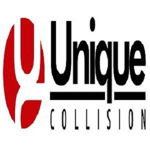 Unique Collision Paint & Body @249 cover