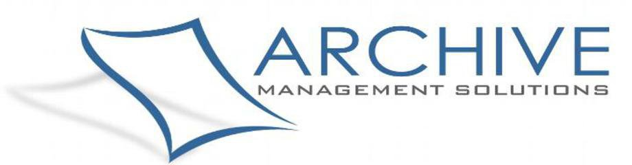 Archive Management Solutions cover