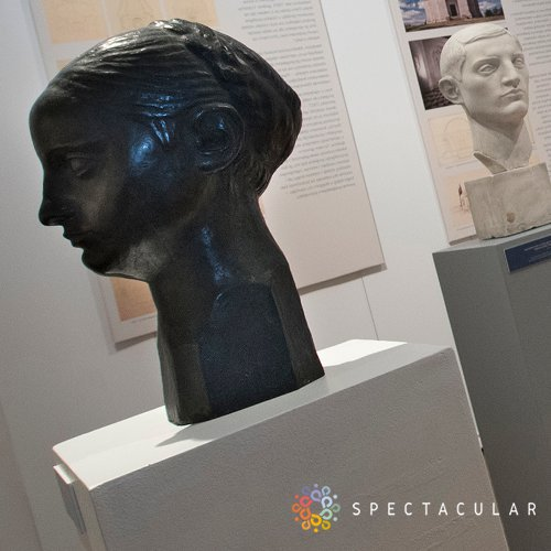 Spectacular Exhibitions & Events cover