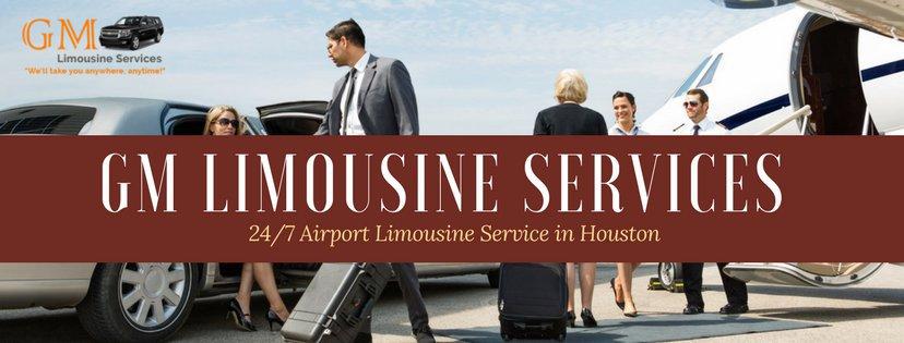 GM Limousine Services cover