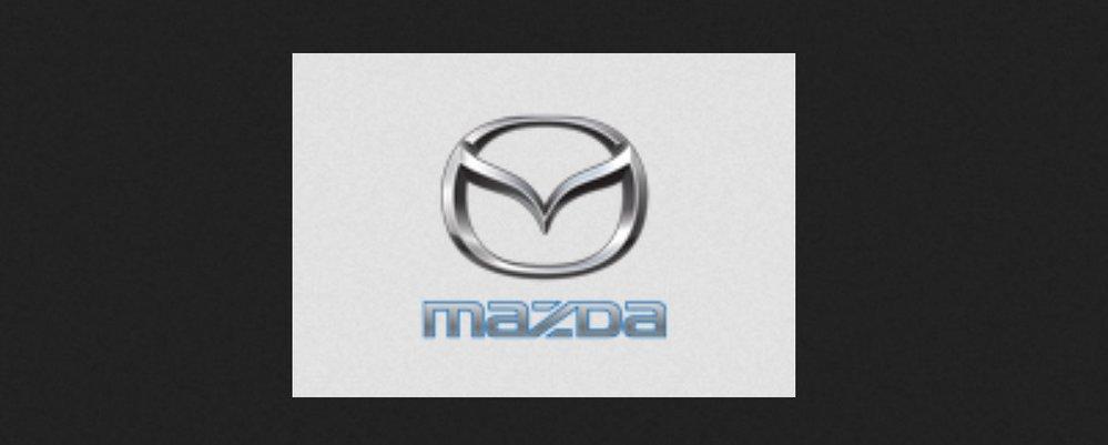 Jensen Auto Mazda cover