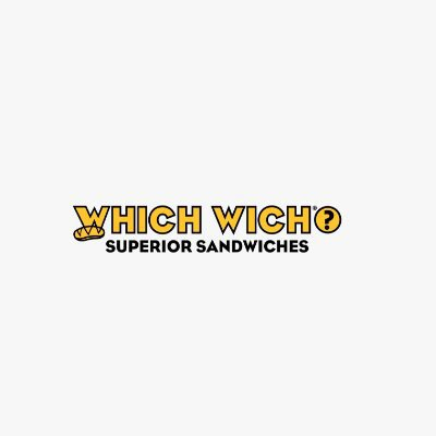Which Wich Superior Sandwiches London cover