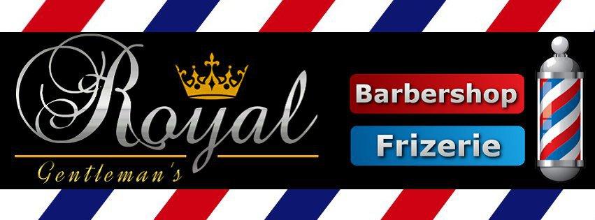 Royal Barbershop cover