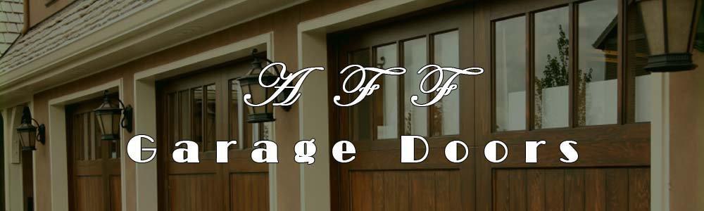 AFF Garage Doors cover