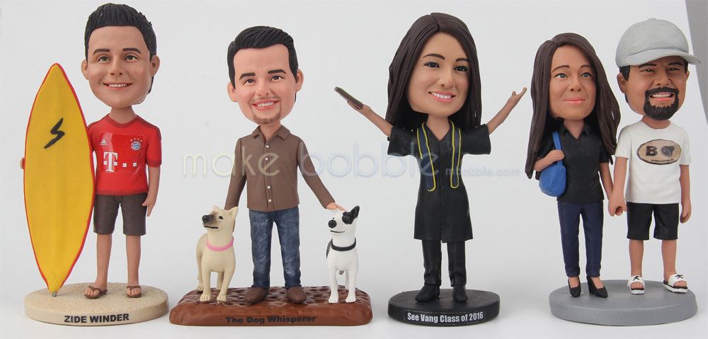 Mbobbleheads cover