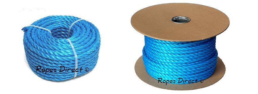 Ropes Direct cover