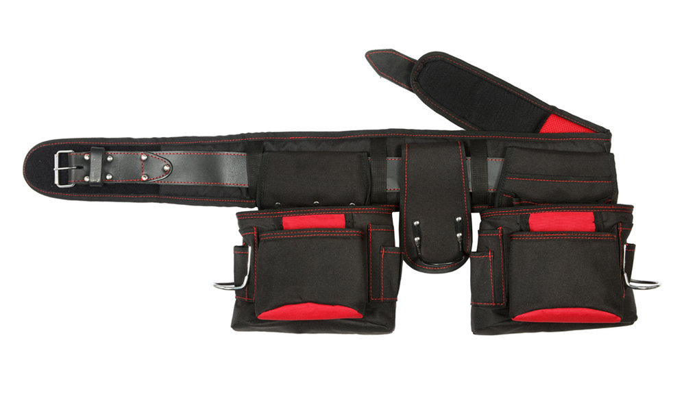 Unison Tool Bags cover