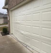 Rockville Centre Garage Door cover