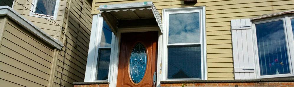 Deluxe Casement Windows cover