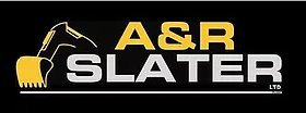 A & R Slater Plant Hire & Groundworks cover