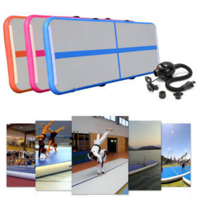 airtrack mat cover