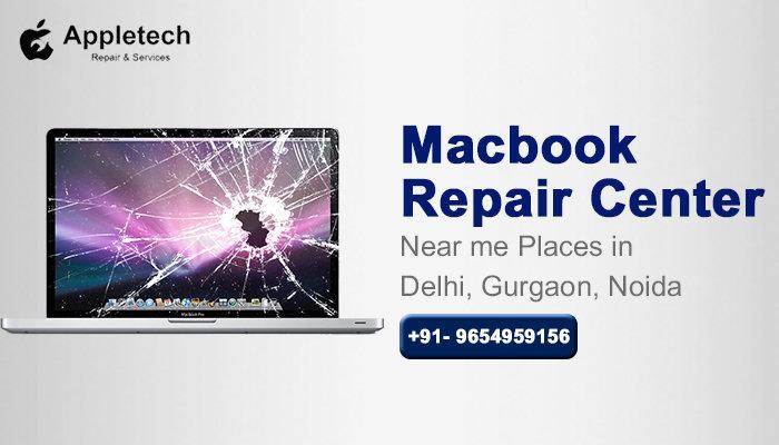 Appletech Repair cover