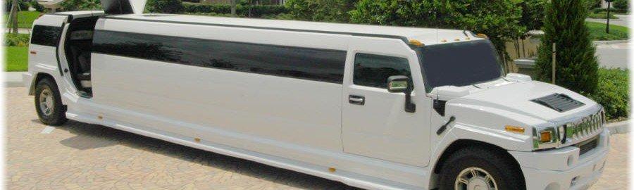 Premier Limousine cover