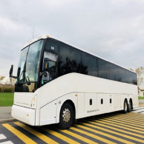 Charter Bus cover