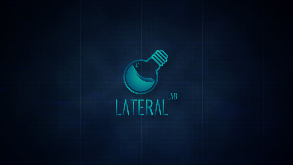 Lateral Lab cover