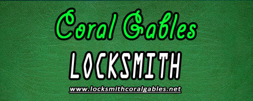 Coral Gables Locksmith cover