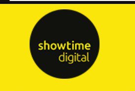 Showtime Digital cover