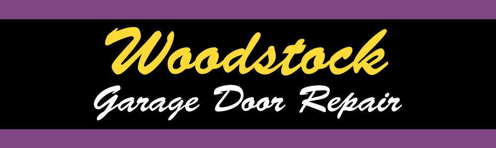 Woodstock Garage Door Repair cover