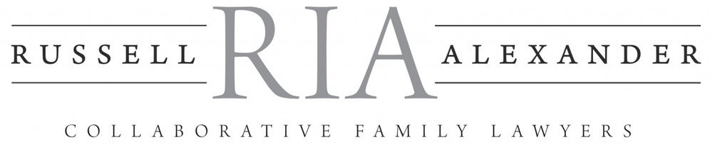Russell Alexander Collaborative Family Lawyers cover