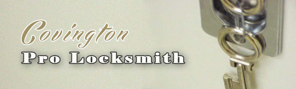 Covington Pro Locksmith cover