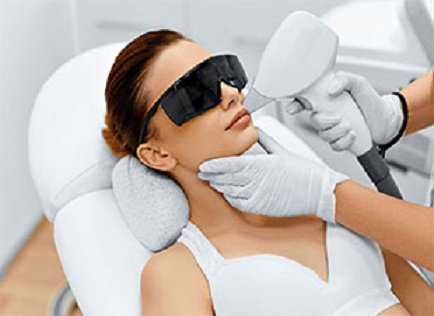 Ipl Laser Photofacial Treatment cover