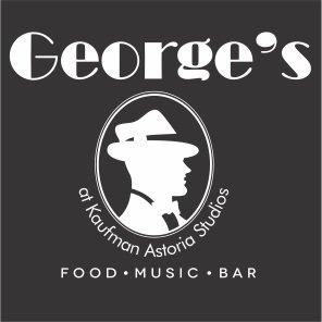 George's at Kaufman Astoria Studios cover