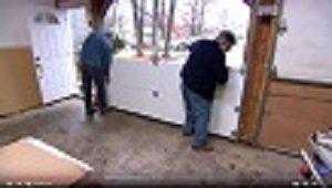 Glen Cove Garage Door cover