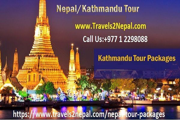 Holiday Packages From Nepal cover