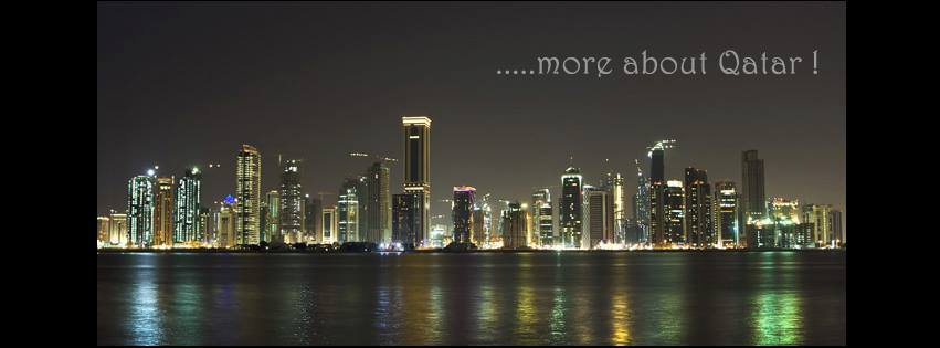 Qatar Online Directory cover