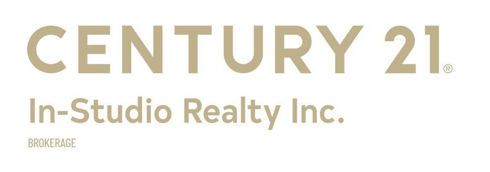 Century 21 In-Studio Realty Inc., Brokerage cover