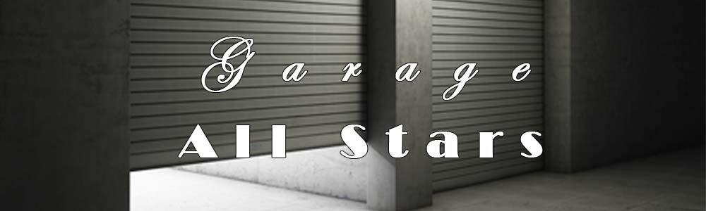 Garage All Stars cover