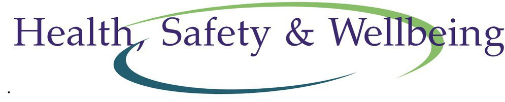 Occupational Health, Safety & Wellbeing Services cover