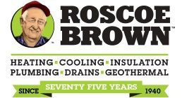 Roscoe Brown, Inc. cover
