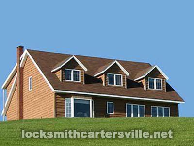 Locksmith Service Cartersville cover