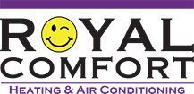 Royal Comfort Heating & Air Conditioning cover